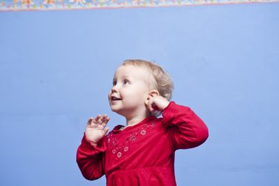 hogyan lehet kipróbálni a gyermek látását kiélezett látás